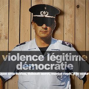 violence légitime...